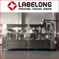 Wholesale 24000BPH Liquid Bottling Machine Automatic For Pure Drinking Mineral Water from china suppliers