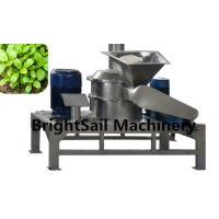 Wholesale Metal 11kw 60-2500 Mesh Tobacco Weed Grinder from china suppliers