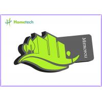 Wholesale Bulk promo gift items 1 / 2 / 4 / 8 gb pvc usb flash drive custom with logo from china suppliers