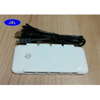 Wholesale Extension Data Cable Micro 4 Port Network Hub For Digital Camera / Mobile Phone from china suppliers