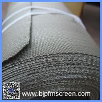 Wholesale Plastic Extrusion Filter Screen Belt from china suppliers