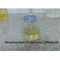 Buy cheap Injectable Masteron Steroids Drostanolone Propionate 200mg/ml for Body Mass from wholesalers