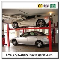 Wholesale 2014 New Hot Sale! Home Parking Lift Cheap Car Lifts Car Lifter Car Service Equipment Car from china suppliers