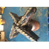Buy cheap 4 wings pdc drilling drag bit drill bit for sandstone rock from wholesalers