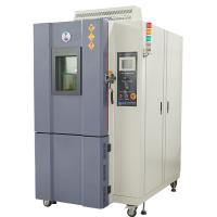 Wholesale Programmable Temperature Humidity Chamber In Laboratory Equipment For Reliability Test from china suppliers