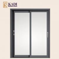 Buy cheap High Quality Custom Sliding Doors With Thermal Break from wholesalers