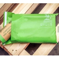 Wholesale Compostable Poly Mailers With Eco Friendly Packaging Envelopes Supplies Mailing, Heavy Duty Self Seal Mailing Envelope from china suppliers