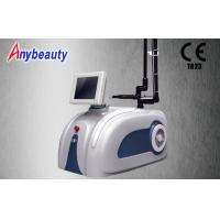 China CO2 Laser Beauty Machine Vascular Laser Treatment With 10600nm on sale