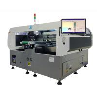 Buy cheap Belt Drive LED Lights Assembly Machine HT-T7 0.02mm Chip Ounting Precision from wholesalers