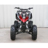 Wholesale Mountain Road Atv Utility Vehicles 125cc 4 Stroke Single Cylinder Hand Brake Operation from china suppliers