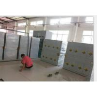 Wholesale Perchloric Acid PP Fume Hood White Integration Points Cover Compact Design from china suppliers