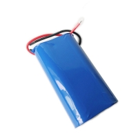 Wholesale 7.4V 1600mAh 18650 Lithium Ion Battery Pack Within 1C Rate from china suppliers