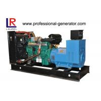 China CE and ISO Approved 300kw 380kVA Diesel Generating Sets , Electric Power 3 Phase on sale