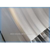 Wholesale ASTM A240 Cold Rolled Stainless Steel Sheet  / 0.3 - 6mm 304 SS Plate from china suppliers