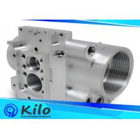 Buy cheap OEM CNC Milling Parts , CNC Machined Components For Digital Smart Robot Parts from wholesalers