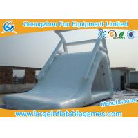 China Commercial Grade Inflatable Water Slides / Portable Water Slide / Water Slide Inflatable on sale
