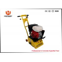 Buy cheap Large Concrete Planers Equipment , Electric Concrete Planer Rental For Milling Road Surface from wholesalers