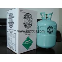 Wholesale refrigerant R134a, refrigeration gas R134a white carton from china suppliers