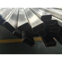 Wholesale Grade 240 TP304 SS Sanitary Tubing Cold Rolled Inside Outside Polished from china suppliers