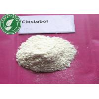 Wholesale Top Quality Steroid Powder Clostebol 4-Chlorotestosterone CAS 1093-58-9 from china suppliers
