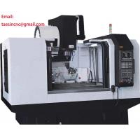 Japan Mitsubishi 5 Axis CNC Machining Center 0.0025 mm Repeated Positioning Accuracy