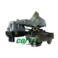China 736088-5003S Honeywell Garrett Electric Turbo Charger Mercedes Benz Commercial Vehicle on sale