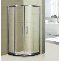 Buy cheap Cheap Wholesale simple shower cabin/cheap shower room/shower box from wholesalers