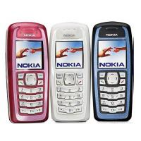 Wholesale original nokia 3100 mobile phone with 3 colors from china suppliers
