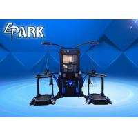 Wholesale Double Players Virtual Reality Motion Simulator With 2 Vr Glasses from china suppliers