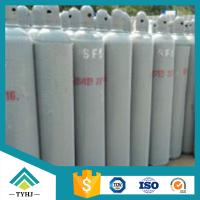 Wholesale 99.999% SF6 sulfur hexafluoride gas_pure SF6 sulfur hexafluoride gas_SF6 sulfur hexafluoride gas price from china suppliers