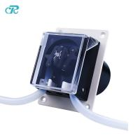 Wholesale chuangrui peristaltic titration pump with good quality liquid transfer OEM peristaltic pump from china suppliers