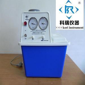 China Laboratory Equipment 15L water circulating Vacuum Pump on sale