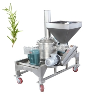 Wholesale Food 15mm 20-1800kg/H Herb Powder Grinder from china suppliers