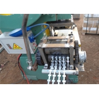 Wholesale Nine Strips Electronic Control BTO-22 Razor Wire Machine 280m/H from china suppliers