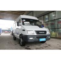 Wholesale White Iveco Brand Used And New Minibus 6 Seats 129 Hp Diesel 2013-2018 Year from china suppliers