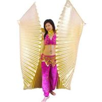 Wholesale Belly dance isis wings from china suppliers