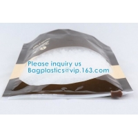 Wholesale Stand Up Pouch Herbal Tea Doypack Capsule Packaging Bag With Zipper Herbal Tea Bag Packaging from china suppliers