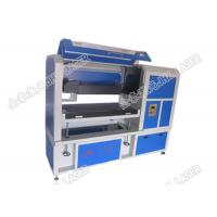 Wholesale CO2 RF Galvo Laser Machine Leather Bag Laser Engraver Stable Performance from china suppliers