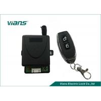 Wholesale Remote Control Door Exit Button , push button exit switch for access control system from china suppliers