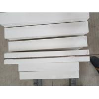 Wholesale Artificial Quartz Bathroom Vanity Tops For Hotel Renovation Back / Side Splash from china suppliers