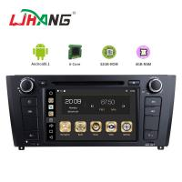 Wholesale Car Autoradio Dvd Player For Bmw , BT 3G 4G WIFI DVR Bmw E39 Dvd Player from china suppliers