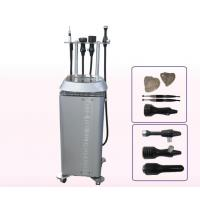 Wholesale BIO Vacuum Cavitation Slimming Machine For Hunkers , Arm Slimming from china suppliers