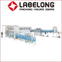auto 5 gallon filling line