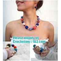 Buy cheap Mother and child, Teething necklace, Breastfeeding Necklace for Mom, Teething from wholesalers