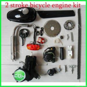 China 80cc Bicycle Engine Kit, Motorized Bicycle Engine Kit on sale