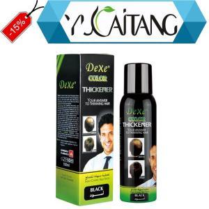 China Wholesaler hair fibers spray fix hair fibers keratin hair thickening fibers best price on sale