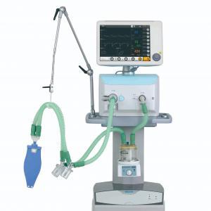 Wholesale Portable Ventilator Breathing Machine , Non Invasive Ventilation Machine from china suppliers