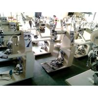 WENLING OYING MACHINERY CO.,LTD.