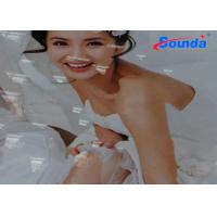 Wholesale Anti UV 80micron Cold Lamination Film with Permanent Solvent Polyacrylate Adhesive from china suppliers