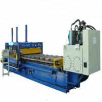 China Horizontal Tube Expanding Machine CNC Type With Numerical Control on sale
